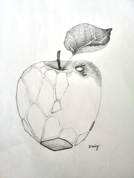 apple by mimmy1602