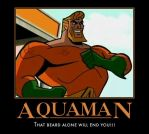 Aquaman by MexPirateRed