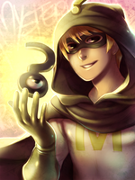 Mysterion by Aishishi