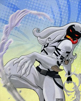 Panacea the Anti-Venom by Sorisu