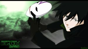 Darker Than Black 2 by HanpaKureai
