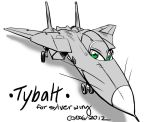 Tybalt for Silverwyng by amberchrome