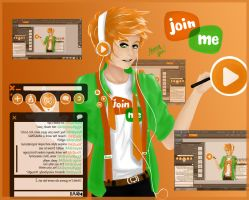 Join.Me by keyari-ro