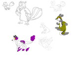 Fakemon by Cyclone62