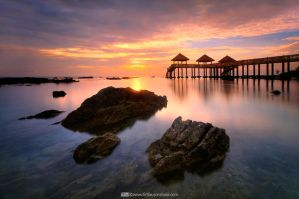 Infinite Beauty by firdausmahadi