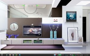 Feb08-Win7-Desktop by rvc-2011