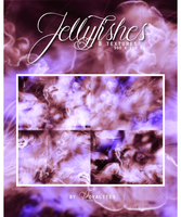 jellyfishes: texture pack by Royalites
