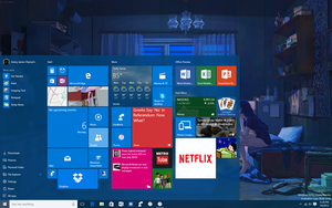 Windows 10. Familiar Again, For the First Time by thejimmyjames