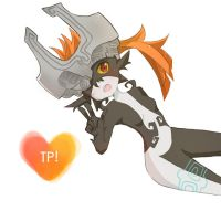 TP! by Creseliia