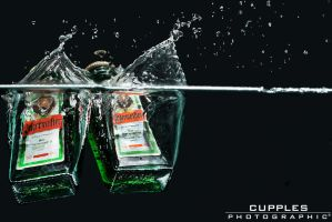 Jagerbomb by cupplesey