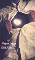 Heart light by baheej
