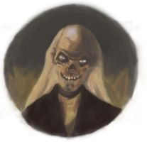 The Crypt Keeper by jack-fremont