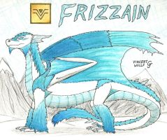 Frizzain by Vincent-Wullf