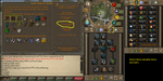 my rs stats and stuffn by Hotboy17788