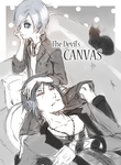 devil's canvas by Oinari-Hime