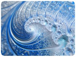 Ocean Spray -poem- fractal pong 03 by poca2hontas