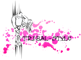 New Tribal-Style by Dinoforce