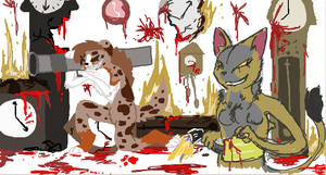 This is what i call kill the time -iScribble- by Ranshiinsitha