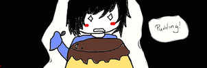 Pudding !! ~ I mean... FLAN !~ orz Fail by ToshiroLovesYou