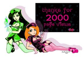 2000 page views by Lychee-Soda