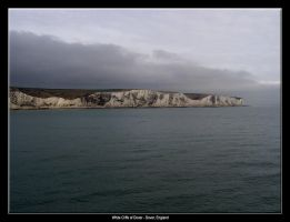 Cliffs of Dover by Ironicph8