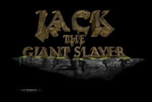Jack The Giant Slayer by 1492ANDIBLAIR