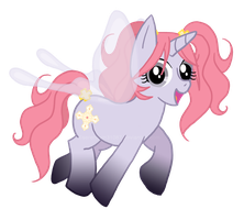 Aisling Bell MLP by TheDeedleDee