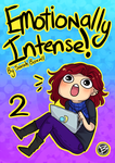 Emotionally Intense book 2 by Little-Miss-Boxie
