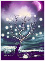 The last dream by ehsania