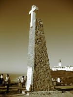 Westernmost Point 1 by Macile