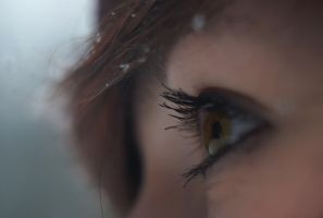 'In your cold eyes by Juelej