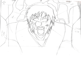 rough draft animation desprate to live (By hand) by gamemaster8910
