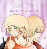 New Edition- ASK-BOTH by Ask2P-Matthew