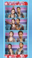 The Last Of Us Photo Booth by Harley-Jay
