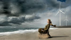 the silence before the storm by bcor