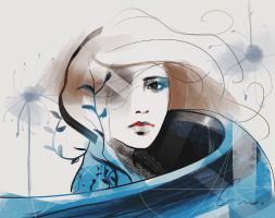 Scarves by putemphasis