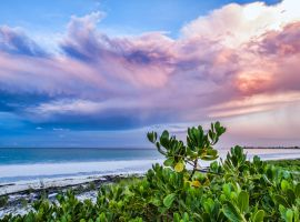 After the storm by peterpateman
