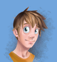 Painting Practice by devpose