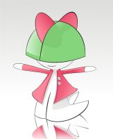 Ralts .2 by ANGPRO