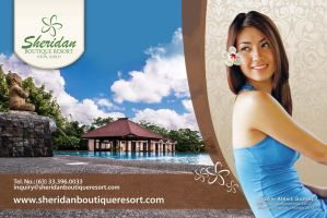 Sheridan Boutique Resort by nikolaihoe27