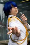 Masato Hijirikawa [Shining all Star] by pineapple-prince