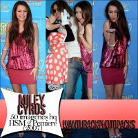 Photopack 78: Miley Cyrus by PerfectPhotopacksHQ