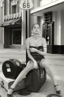 LAST BUS by alan1828