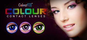 Colour contact lenses by pimpmyeyes