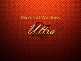 Windows Ultra XP by creativecraig