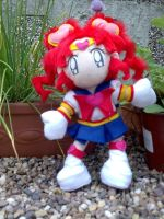 Sailor ChibiChibi Moon AUCTION by AshFantastic