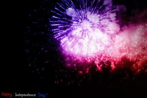 Happy Independence Day by Beccaxz