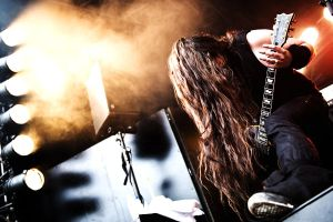 Finntroll at SOA II by onkami