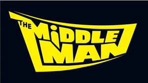The Middle Man Logo by freelance001artist