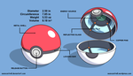 Poke Ball - Toon Info by seancantrell